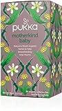 Pukka Motherkind Baby Tea 20 Bags