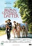 Brøndgraverens datter (La fille du puisatier, 2011) - Edition scandinave (Norvège)
