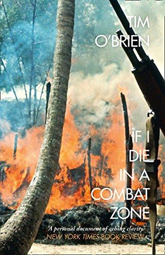 If I Die in a Combat Zone (Harper Perennial Modern Classics) por Tim O'Brien