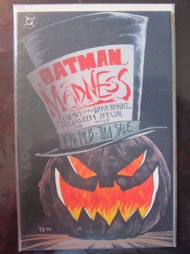 gends of the Dark Knight : a tale of Halloween in Gotham City - Special ()