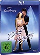 Dirty Dancing - 25 Jahre Edition [Blu-ray] hier kaufen