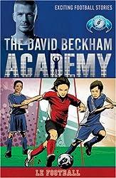 Football (David Beckham Academy)