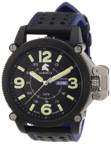 CRWT5|#Carucci Watches CA2191BL