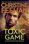 Toxic Game par Feehan