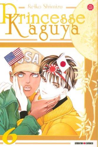 Princesse Kaguya Vol.6