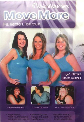 weight-watchers-fitness-dvd-very-good-condition