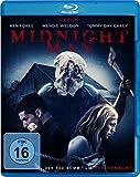 Midnight Man - Der Tod kommt um Mitternacht (Uncut) [Blu-ray]