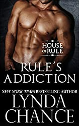 Rule's Addiction (The House of Rule Book 3) (English Edition)