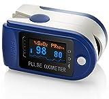 AVAX AV-50D - Fingerpulsoximeter