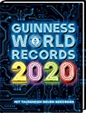 Guinness World Records 2020: Deutschsprachige Ausgabe -