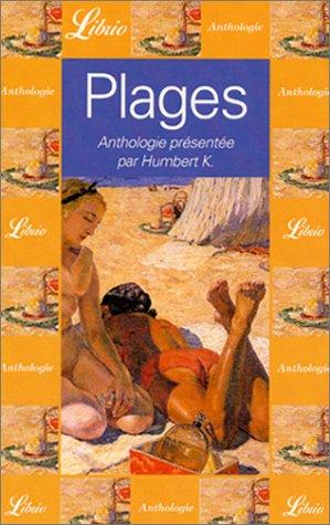 Plages par (Poche - May 2001)