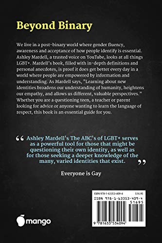 The ABC's of LGBT+ - 2