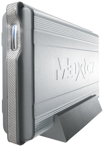Maxtor Personal Storage One Touch II 300GB USB externe Festplatte