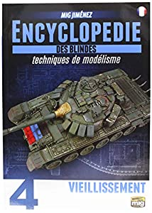 AMMO MIG-6173 Enciclopedia of Armour Modelling Techniques Vol. 4 - Franceses de climatización