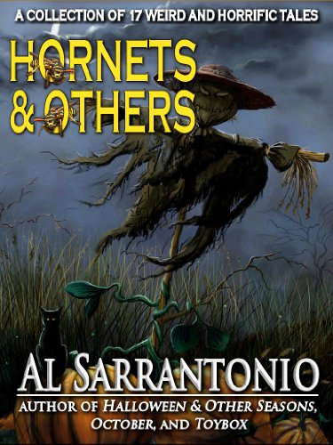 Hornets & Others (English Edition)