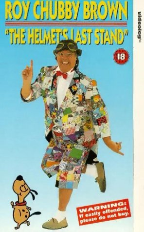 roy-chubby-brown-the-helmets-last-stand-vhs