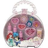 Princesas Disney - Maletín de maquillaje (Markwins 9512810)