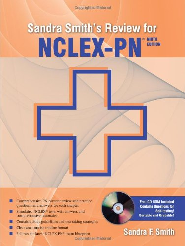 sandra-smiths-review-for-nclex-pn