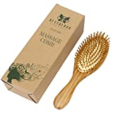 Wooden Hair Brushes - Best Reviews Guide