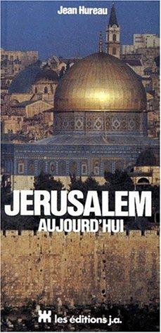 Jérusalem par Jean Hureau