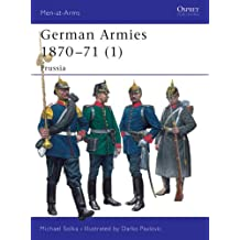 German Armies 1870-71 (1): Prussia
