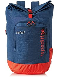 Safari 37.8 Ltrs Teal Casual Backpack (Expedition 20 HY Tea)