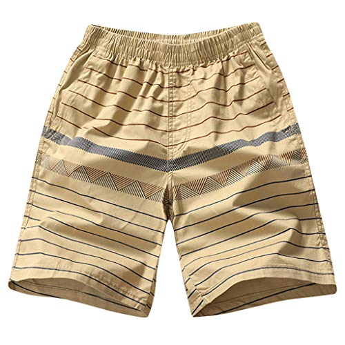 Zolimx- Bekleidung Herren Badehose Badeshorts Block Swim Shorts Boxershorts Men Herren Cargo Short People unterwäsche Unterhosen männer Bermuda Short für Herren