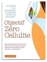Objectif zéro cellulite par Isabelle Chicot