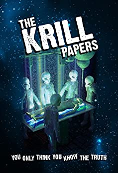 Descargar Libros Ingles The Krill Papers: You only think you know the truth! Libro PDF