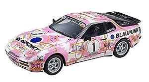Hasegawa 6203151/24Porsche 944Turbo Racing Maqueta de