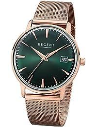 Regent Herren-Armbanduhr 11140142