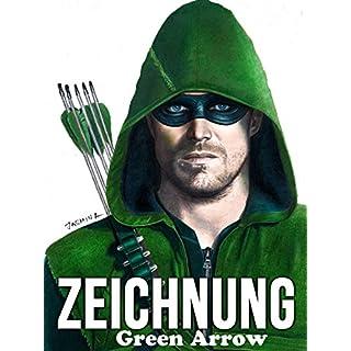 Clip: Zeichnung Green Arrow