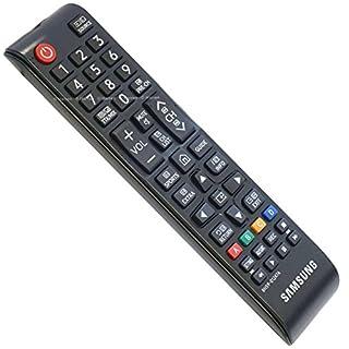 Samsung Ersatz-Fernbedienung für TV BN59-01247A, Schwarz