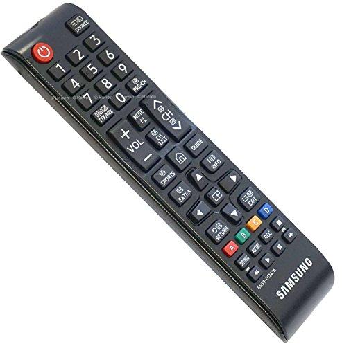 Samsung Ersatz-Fernbedienung für TV BN59–01247A, Schwarz