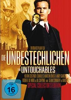 The Untouchables - Die Unbestechlichen [Special Edition]
