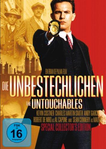 Bild von The Untouchables - Die Unbestechlichen [Special Edition]