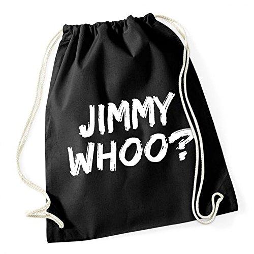 Jimmy Whoo? Gymsack Awful Certified Freak