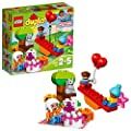 LEGO 10832 Duplo Town Birthday Picnic Toddler Toy