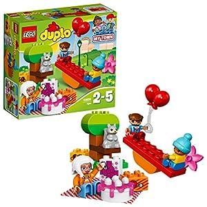 Duplo 10832 - Mattoncini, Festa di Compleanno nel Parco 1 LEGO