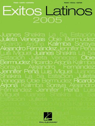 Exitos Latinos