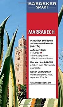 Baedeker Smart Reiseführer Marrakech: Perfekte Tage Wie In Tausendundeiner Nacht 1