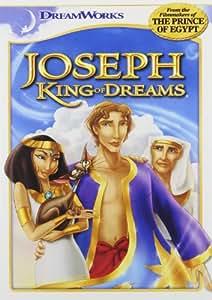 Joseph: King of Dreams [DVD] [2000] [Region 1] [US Import] [NTSC]