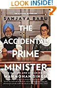 #9: The Accidental Prime Minister: The Making and Unmaking of Manmohan Singh (City Plans)