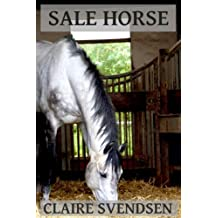 Sale Horse (Show Jumping Dreams ~ Book 5) (English Edition)
