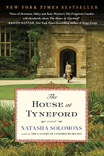 The House at Tyneford por Natasha Solomons