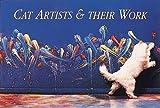 Cat Artists & Their Work