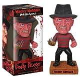 Unbekannt Funko - Bobble Head Freddy Krueger 18 cm - 0830395021072