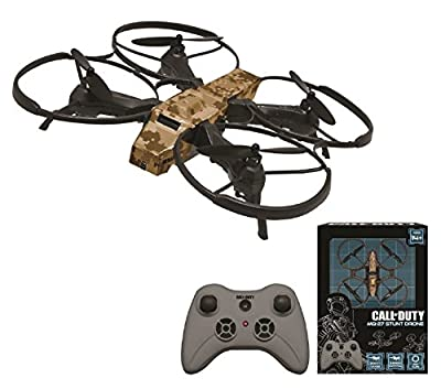 DGL Toys cod-qdr-mq27 – Drone – The Colours Of The Video Game Call of Duty