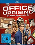 Office Uprising [Blu-ray]