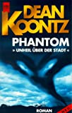 Phantom - Dean R. Koontz